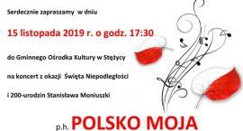 Polsko Moja
