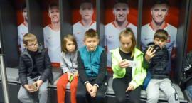Dęblin: Uczniowie Vb zwiedzali Warszawę