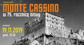 Monte Cassino w 75. rocznicę bitwy