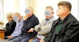 Ryki. Ruszył proces byłych policjantów oskarżonych o znęcanie się nad zatrzymanym