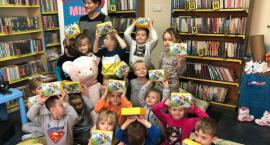 Dęblin: Dzieci zabrały do biblioteki najlepszych