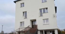 Dom Pomocy Społecznej w Leopoldowie po remoncie