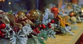 Bożonarodzeniowe Warsztaty Florystyczne
