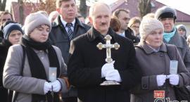 Od 280 lat cząstka Chrystusowego krzyża jest w Kłoczewie