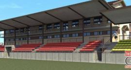 Ministerstwo Sportu może dofinansować nowy stadion