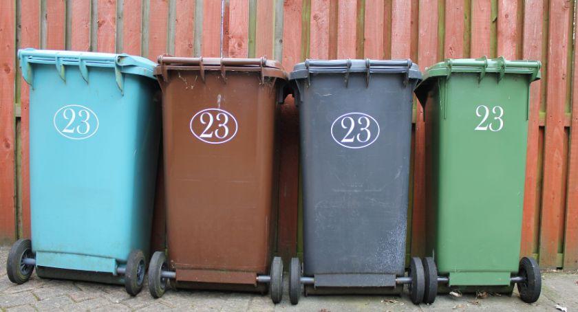 Wiadomości, Osielsku również zapłacimy więcej śmieci Jakie będą stawki przyszłego - zdjęcie, fotografia