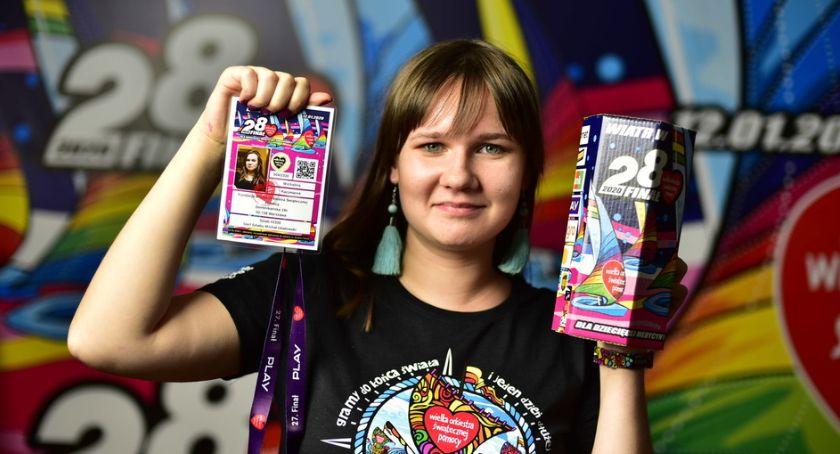 Rozrywka i kultura, nabór wolontariuszy Finał WOŚP Możesz zostać również Osielsku - zdjęcie, fotografia