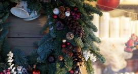 W Bożenkowie dowiesz się jak wykonać wieniec bożonarodzeniowy [ZAPROSZENIE]