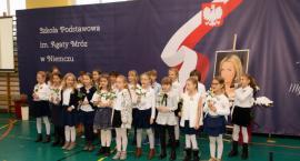 Agata Mróz patronką Szkoły Podstawowej w Niemczu. W placówce odbyły się oficjalne uroczystości