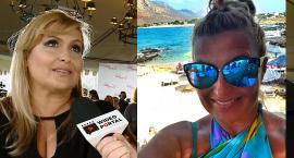 Katarzyna Skrzynecka otworzy wielki biznes w Grecji? Aktorka komentuje