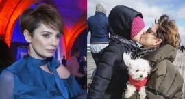 Dorota Gardias: Byłoby świetnie, gdyby moja córka chciała zarobić na swoje marzenia