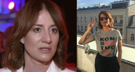 Maja Ostaszewska o swoich odważnych poglądach: Reaguję, gdy dzieje się coś niedobrego