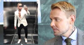 Dawid Woliński: Czuję się prekursorem selfie w windzie o zasięgu światowym