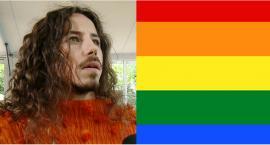 Michał Szpak ciepło o środowisku LGBT: Trzeba oddać im pokłon, bo zmieniają świat
