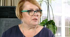 llona Łepkowska zaskakująco o akcji #metoo: Czasem jest doprowadzona do absurdu