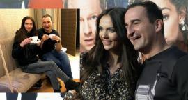 Marcela Leszczak i Misiek Koterski o swoim związku i synku: To największe szczęście