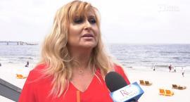 Katarzyna Skrzynecka broni rodziny: Jestem lwem, który rzuca się do gardła