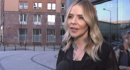 Maja Sablewska ubiera się w lumpeksach?