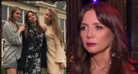 Kinga Rusin o córkach i stylu życia: Już ledwo zipię, śpię od 3 do 7 nad ranem