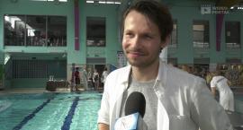Mateusz Banasiuk: Nie jestem idealnym tatą, ale bardzo się staram
