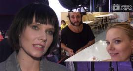 Roma Gąsiorowska o pracy z mężem: Producenci nie chcą nas razem angażować