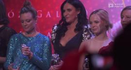 Róże Gali 2017 - kto zdobył najbardziej barwne nagrody w show-biznesie?