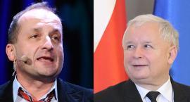 Robert Górski o Uchu prezesa: Może w ostatnim odcinku zastąpi mnie prezes Kaczyński?