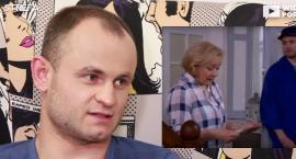 Gwiazdor filmów erotycznych po występie w