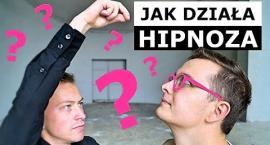 Czy hipnoza faktycznie działa? Youtuber sprawdził to na własnej skórze! ZOBACZ