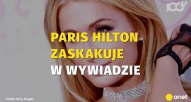 Paris Hilton wstydzi się swojej seks taśmy. Czego najbardziej żałuje w życiu?