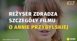 Film o Annie Przybylskiej. Reżyser zdradził nowe szczegóły! Kiedy premiera?