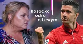 Katarzyna Bosacka ostro o udziale Roberta Lewandowskiego w reklamie Coca-Coli