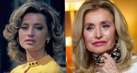 Najpiękniejsze polskie ikony telewizji kiedyś i dziś. Zobacz, jak się zmieniły