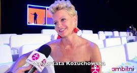 Jak Małgorzata Kożuchowska godzi macierzyństwo z pracą? Ma duże wymagania!