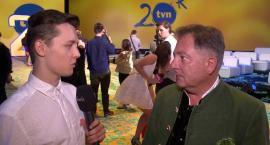 Robert Makłowicz ma konflikt z Magdą Gessler i wygryzie ją z TVN?