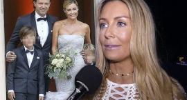 Małgosia Rozenek planuje hucznie obchodzić pierwszą rocznicę ślubu! Co wymyśliła?