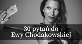 Ile kalorii dziennie je Ewa Chodakowska? Nie uwierzycie, że tyle zjada
