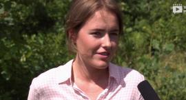 Olga Frycz o