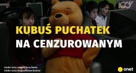 Kubuś Puchatek zakazany w Chinach! Czym żółty miś zasłużył sobie na cenzurę?
