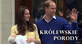 Czy dworska etykieta obowiązuje podczas porodu? Dziwne tradycje rodziny królewskiej