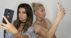 Natalia Siwiec uczy, jak zrobić idealne selfie. Modelka jest w tym specjalistką?