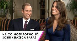 Dziwne zasady książęcej pary. Sprawdź co wolno, a czego nie wypada robić