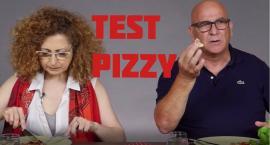 Włosi testują polskie pizze. Czy rozpoznają, że są mrożone? ZOBACZ