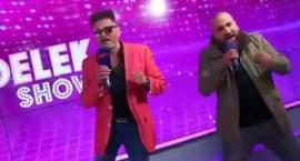 Detektyw Krzysztof Rutkowski zaśpiewał na żywo swój hit disco polo