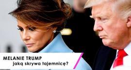 Małżeństwo Melanii i Donalda Trumpów to kłamstwo? Zobacz, jak wyglądają ich relacje