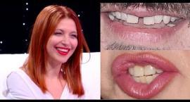 Poznaj gwiazdy po jedynkach! Sprawdź, kto ma najładniejsze zęby w show-biznesie