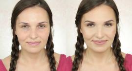 Idealny, lekki makijaż na wakacyjne upały. Zobacz, jak go wykonać