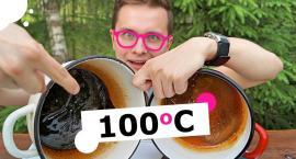 Co się stanie po zagotowaniu ice tea, soków i coli? Zobacz ciekawy eksperyment