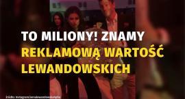 Robert i Anna Lewandowscy warci są miliony! SPRAWDŹ ile