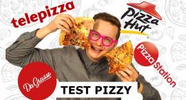 Gdzie można zjeść smaczną pizzę z najlepszymi dodatkami? Zobacz test